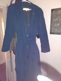 Liz Claiborne trench coat with lining  Baltimore, 21212