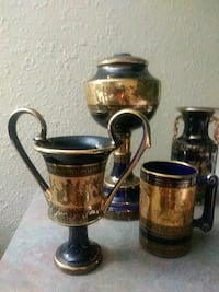 24k gold antiques made in grease Wilmington, 19801