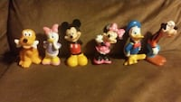 Micky mouse and gang El Paso, 79924