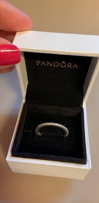 Pandora Band Ring Thomasville, 27360