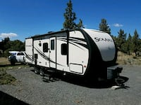 26 foot palomino camp trailer Powell Butte, 97753
