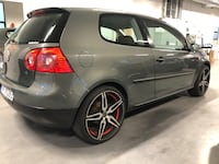 vw - golf - 2004 Sandnes, 4323