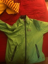 Large helly hansen jacket 59 km