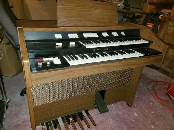 Organ For Sale >> Acetone Electronic Organ For Sale