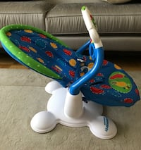 Leap Frog Magic Moments Learning Seat Vaughan, L4H 2S8