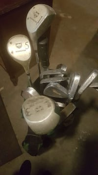 Golf clubs Winnipeg