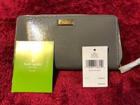 100% Authentic Kate Spade wallet Silver Spring, 20902