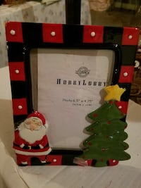 Christmas Picture Frame Johnson City, 37615