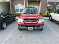 Ford - Explorer - 2003 Greenwood, 46143