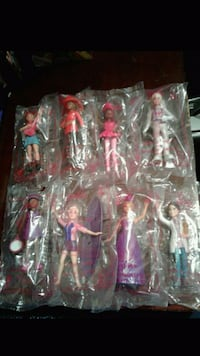 Barbie Doll Toys Los Angeles, 90003