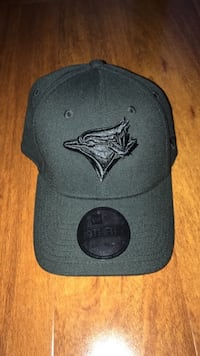 New Era Blue Jays Fitted S/M
