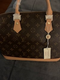NWT. Louis Vuitton Handbag. Tote. Purse. W Dust Bag Ashburn, 20147