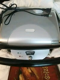 New Delong panini grill Westmont, 60559