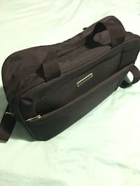 AIR CANADA LUGGAGE BAG - USED