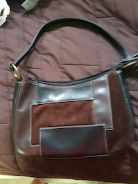 black and brown leather hobo bag Springfield, 62707