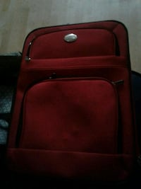 Small luggage with matching duffle bag  Windsor