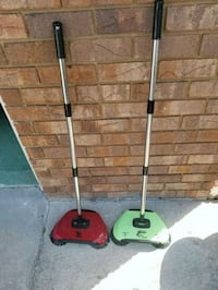 2 Sweepers Midway, 31320