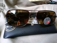 Ray Ban polarized Denver, 80204
