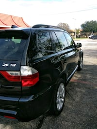 BMW - X3 - 2007 Dallas, 75243