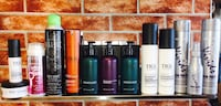HAIR PRODUCTS!!!