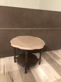 Antique style side table Calgary, T2A 1A8