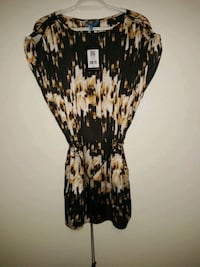 Derek lam brand new dress San Angelo