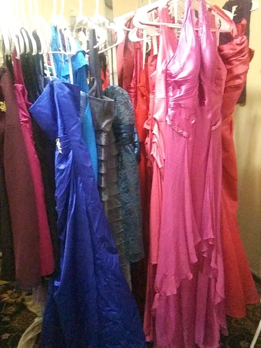 Photo Formal dresses short and long if you have a special occasion