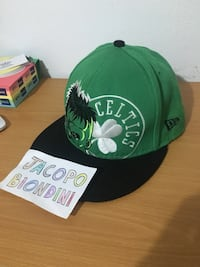 Snapback New Era Marvel x NBA Pisa, 56122