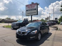 Nissan-Altima-2014 West Chester