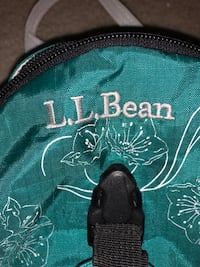 LL Bean backpack  Knoxville, 21758