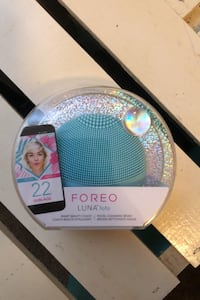 Foreo Luna Fofo Facial Cleansing Brush Norfolk, 23518