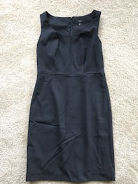women's black sleeveless dress Alexandria, 22312
