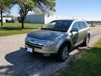 2008 Ford Edge Limited - Leather - Snow Tires KITCHENER