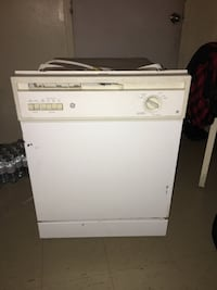 white and black electric range oven Toronto, M1T 3K7