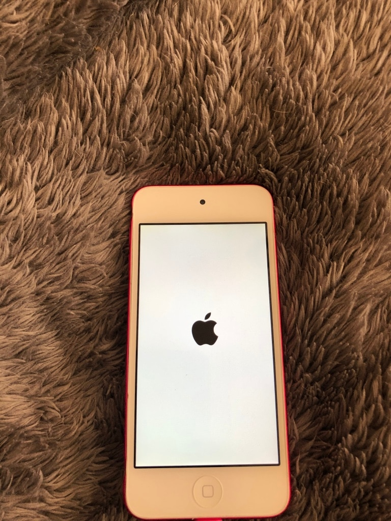 Photo IPod Touch 7th Generation