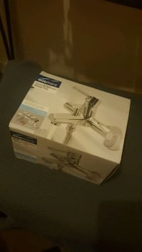 Brand new unused bath and shower mixer tap null, LE2 7AR