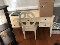 Beautiful desk with chair Bel Air, 21014