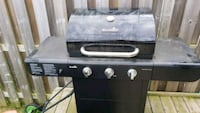 black and gray gas grill Barrie, L4N 5Z7