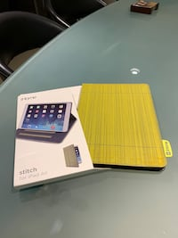 Brand New iHome Stitch for iPad Air