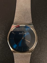 Skagen watch Fairfax, 22031