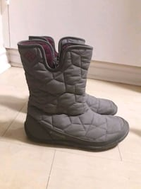 winter boots columbia