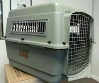 Large Dog Crate  Alexandria, 22310