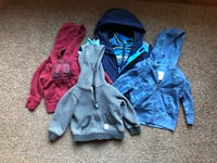 12 month Boys jackets Hendersonville, 28739