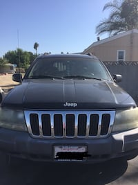Jeep - 2002 Eastvale