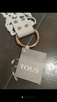 NEW Tous Leather Belt (€119 original price) Barcelona, 08005