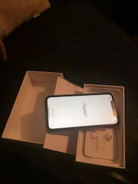 white Samsung Galaxy S4 with box Mont-Saint-Hilaire