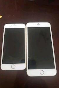 silver iPhone 6 and silver iPhone 6 District Heights, 20747