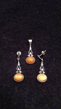 Sterling Silver and gemstone jewelry  Forked River, 08731