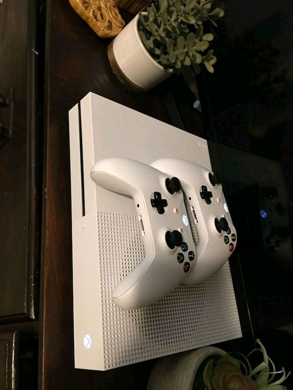 Used Xbox One S 1tb For Sale In Corpus Christi Letgo