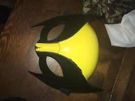 Wolverines mask